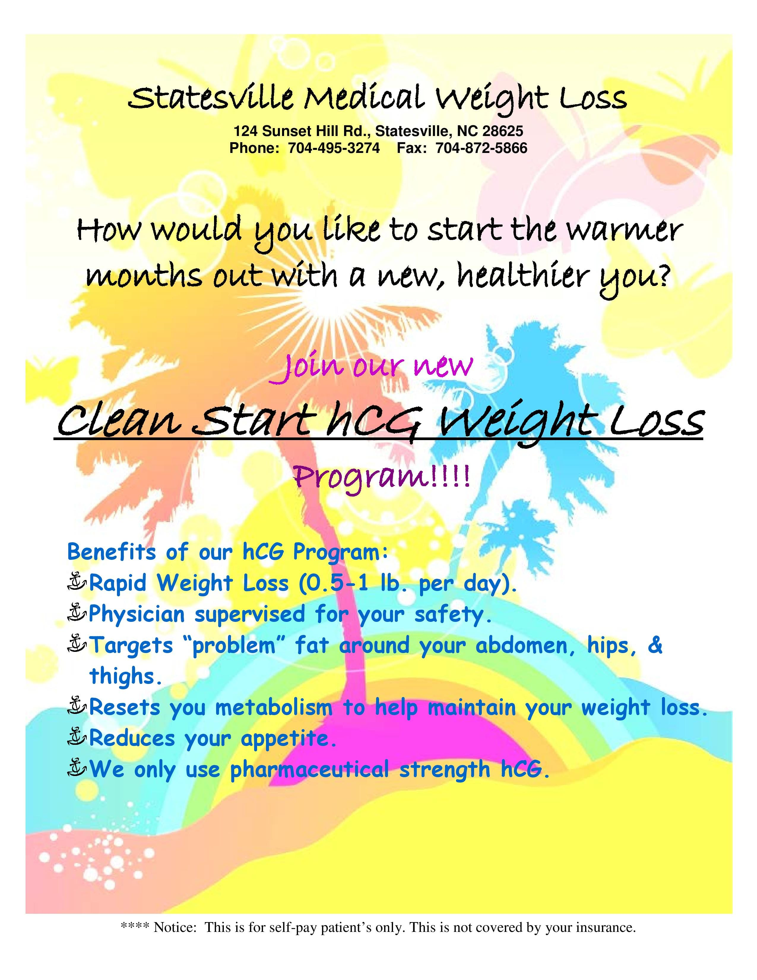 Statesville Medical Weight Loss Carolina Specialty Care